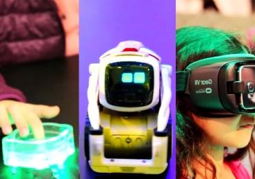 Evento de tecnologia chega a Goiânia e oferece atrações que prometem experiências inesquecíveis
