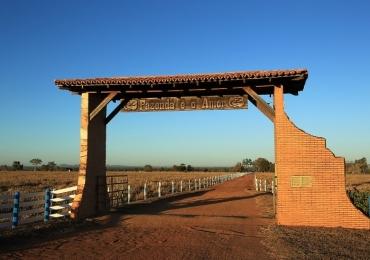 Por acordo com Zilu, Zezé Di Camargo coloca fazenda de R$ 25 mi à venda