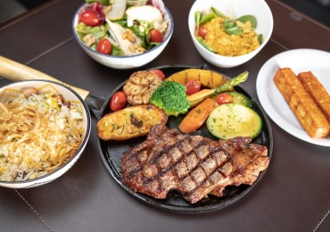 4 restaurantes em Goiânia onde a carne é o destaque do menu
