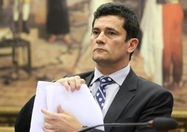 Sérgio Moro anuncia afastamento da Lava Jato e não interrogará mais Lula