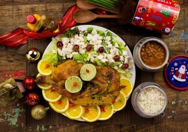 Restaurante regional em Brasília investe em cardápio com pratos natalinos