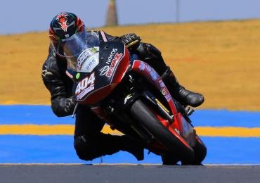 Goiânia vira capital nacional da motovelocidade neste fim de semana