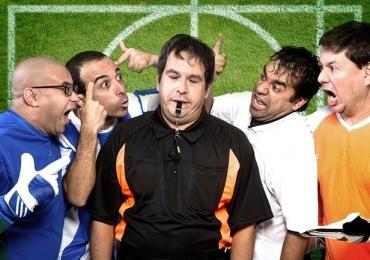 Os Melhores do Mundo 'Futebol Clube' chegam a Goiânia neste sábado