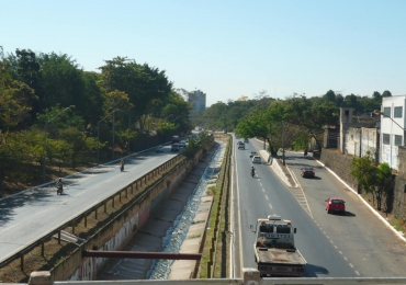 Prefeitura de Goiânia confirma liberação da Marginal Botafogo para esta quinta
