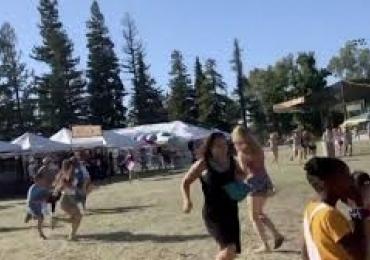 Atirador abre fogo, mata três e fere 11 em festival gastronômico na Califórnia