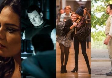 8 motivos para você curtir um cineminha neste final de semana em Goiânia