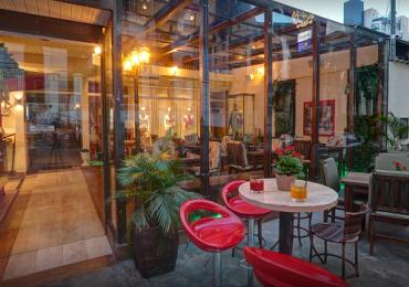 Confraria das Republikahs em Goiânia é o lugar perfeito para quem ama comida, café e viagem