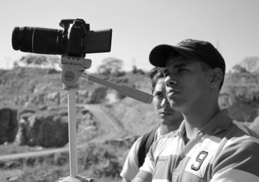 Filme de estudantes da Universidade Estadual de Goiás é finalista em concurso da SKY