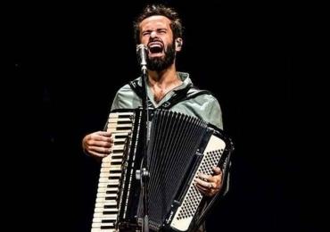 Marcelo Jeneci faz show em Goiânia em outubro