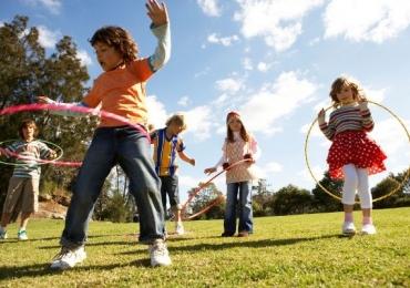 Shopping de Brasília promove colônia de férias para crianças de 4 a 10 anos