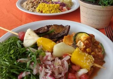 10 restaurantes veganos em Brasília que você precisa conhecer