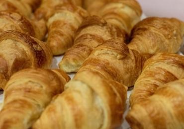 7 melhores lugares em Brasília para experimentar croissant