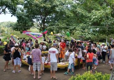 Parque Mutirama sedia feira de trocas com entrada gratuita