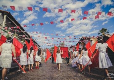 Festa de 198 anos em Pirenópolis é um dos principais patrimônios imateriais do Brasil