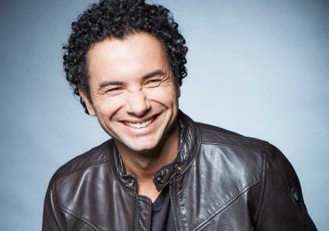 Marco Luque apresenta espetáculo 'Todos Por Um' em Brasília