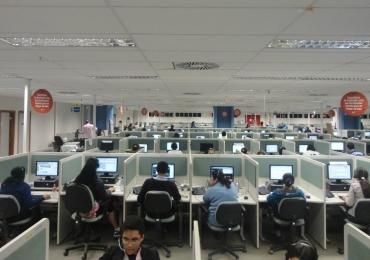 Empresa abre 50 vagas de emprego para atendimento ao cliente em Goiânia