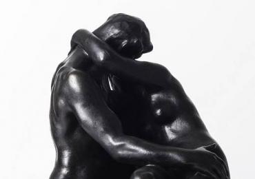 Mostra gratuita reúne 14 esculturas e 36 fotos da obra de Rodin em Brasília