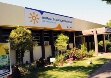 HDT abre vagas para enfermeiro e técnico com salários de até R$ 2.821