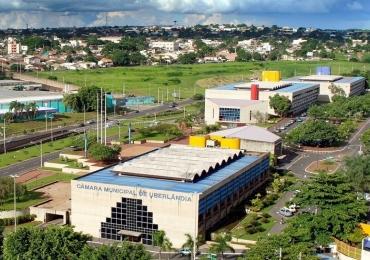 Câmara Municipal de Uberlândia terá novo concurso público