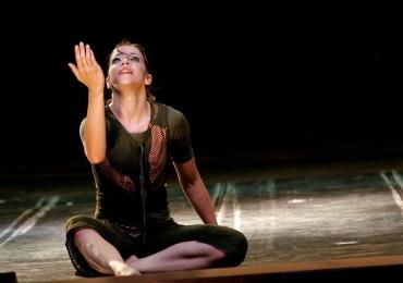 Conheça a dançarina goiana que irá representar o Goiás na maior festa de Jerusalém