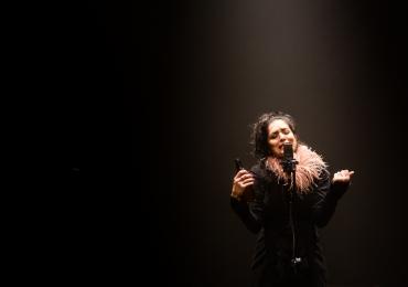 Encontro Sesi de Artes Cênicas traz espetáculo com Letícia Sabatella e outras diversas atrações a Uberaba