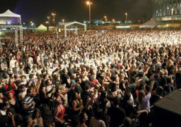 Confira as atrações confirmadas para a edição deste ano do Porão do Rock em Brasília
