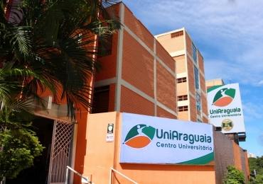 Faculdade Araguaia se transforma em Centro Universitário com aprovação de conceito máximo pelo MEC