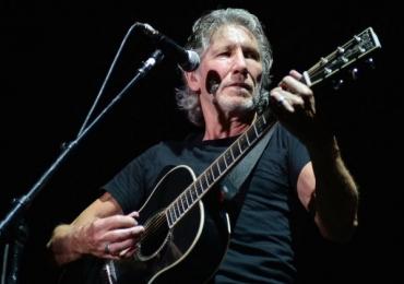 Roger Waters faz show em Brasília