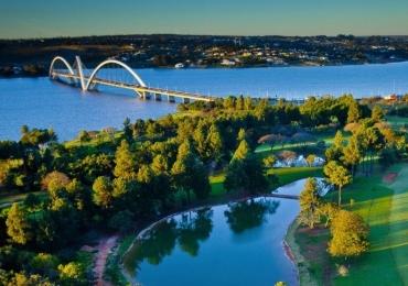 Brasília fica em décimo lugar em ranking nacional de bem-estar urbano