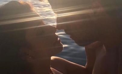 Paula Fernandes revela o novo namorado nas redes sociais: 'Bem-vindo ao meu coração, honey'