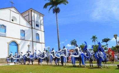 Cavalhadas de Pirenópolis começa no próximo domingo e celebra tradição centenária na cidade histórica