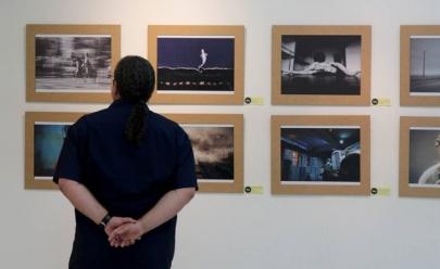 Bienal das Artes do DF acontece em shopping de Brasília