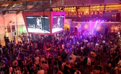 Galpão de cervejaria é atração em Brasília para dias de jogos da Copa do Mundo