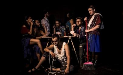 Musical faz estreia em Brasília
