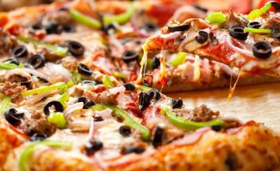 Conheça os rodízios mais baratos de pizza em Goiânia