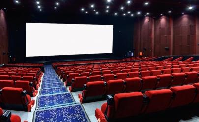 Shopping de Goiânia troca cupons de alimentação por ingressos de cinema