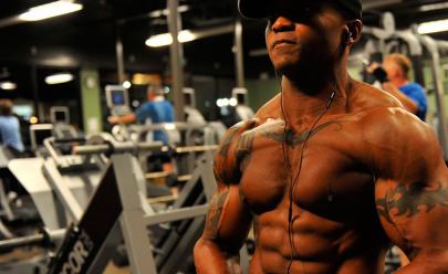 Campeonato Goiano de Musculação Fitness e Fisiculturismo acontece em Goiânia