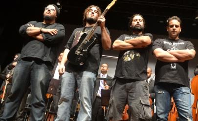 Orquestra apresenta Rock Sinfônico inédito com entrada gratuita em Goiânia