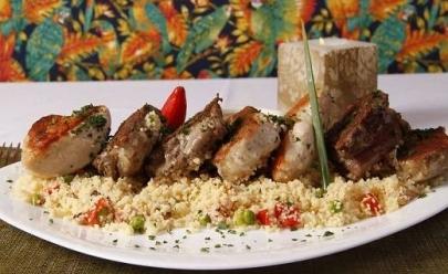 Thiosti Restaurante e Choperia