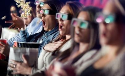 Cinemas Lumière decidem não cobrar mais caro pelo ingresso de filme 3D em iniciativa inédita no Brasil