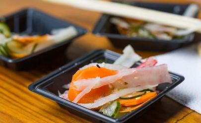 Festival que une comida japonesa e cervejas especiais acontece em Goiânia
