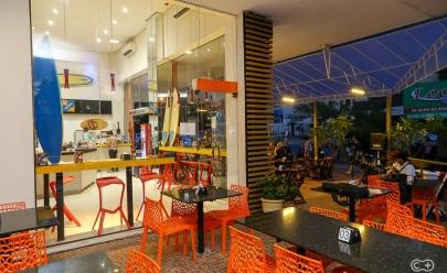 Kealoha aposta em pizzas diferentonas e faz sucesso com comida havaiana em Goiânia