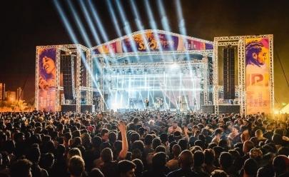 Confira a programação completa de shows do Festival Bananada 2019 em Goiânia