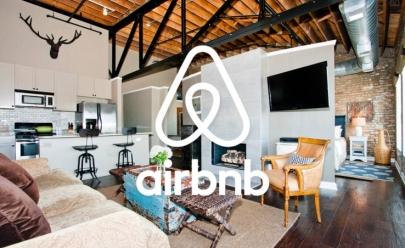 Câmera escondida é encontrada por casal em quarto do Airbnb