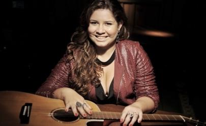 Marília Mendonça se apresentará em show beneficente em Goiânia