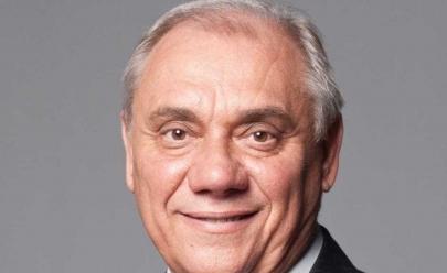 Morre aos 65 anos anos o jornalista Marcelo Rezende
