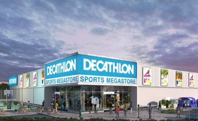 Brasília recebe maior varejista esportiva do país