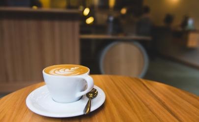 Novo café vende capuccino por R$ 1 na inauguração em Uberlândia