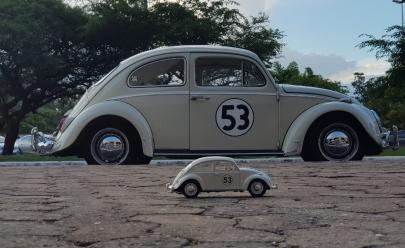 CCBB de Brasília abre as portas para exposição gratuita com carros antigos