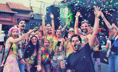 Confira a programação completa do carnaval em Anápolis